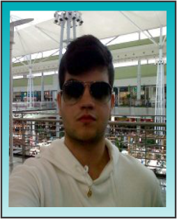 Benedito Ferreira (Voluntário)