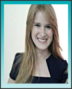 Camila Alves (Ex-bolsista)