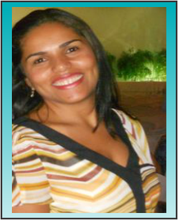 Jussiara Rodrigues (Ex-bolsista)